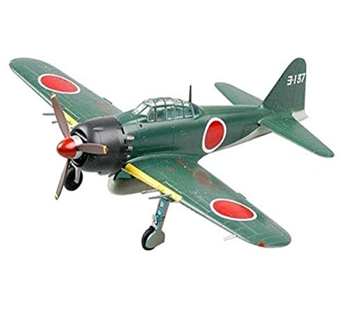 Easy Model 36353 Fertigmodell Yokosuka Naval Wing von Easy Model