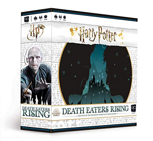 Harry Potter Death Eaters Rising von USAopoly
