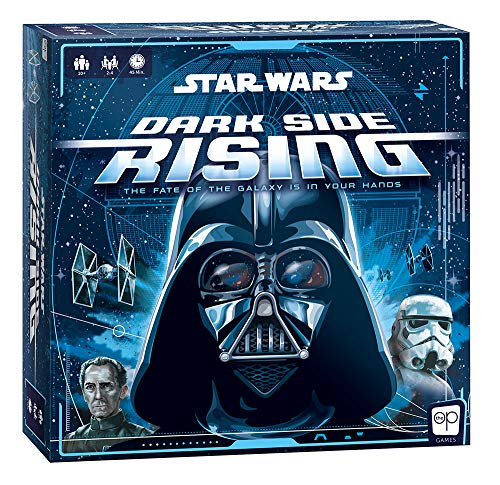 USAopoly - Star Wars: Dark Side Rising - Board Game - English Edition von USAopoly