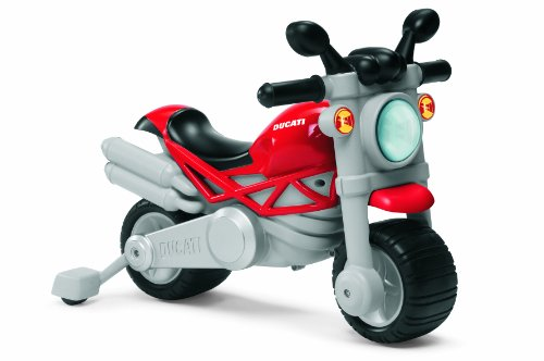 Chicco Ducati Monster von Diverse