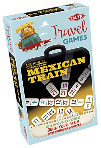 Mexican Train von Tactic