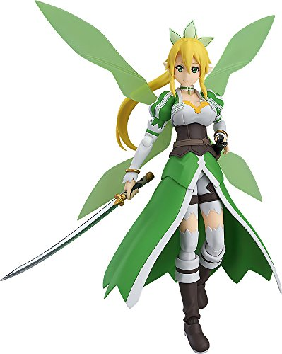 Good Smile Company m06451 Sword Art Online II Figma Leafa Figur von Good Smile Company