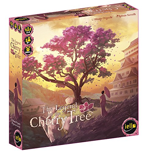 The Legend of the Cherry Tree von Unbekannt