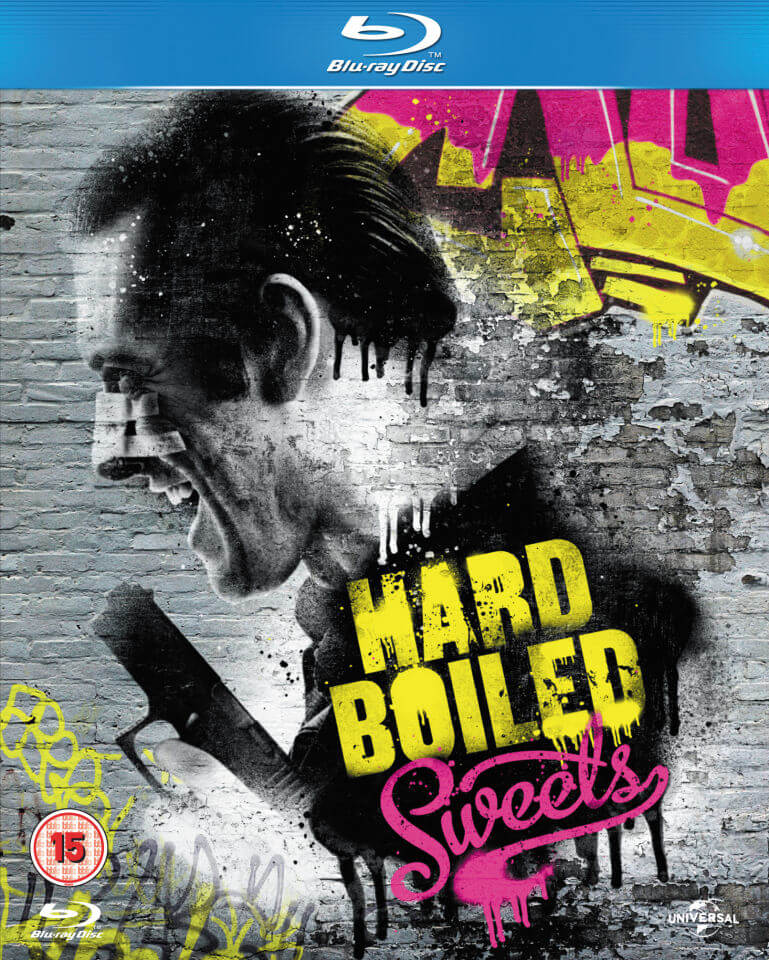 Hard Boiled Sweets - Screen Outlaws von Universal Pictures