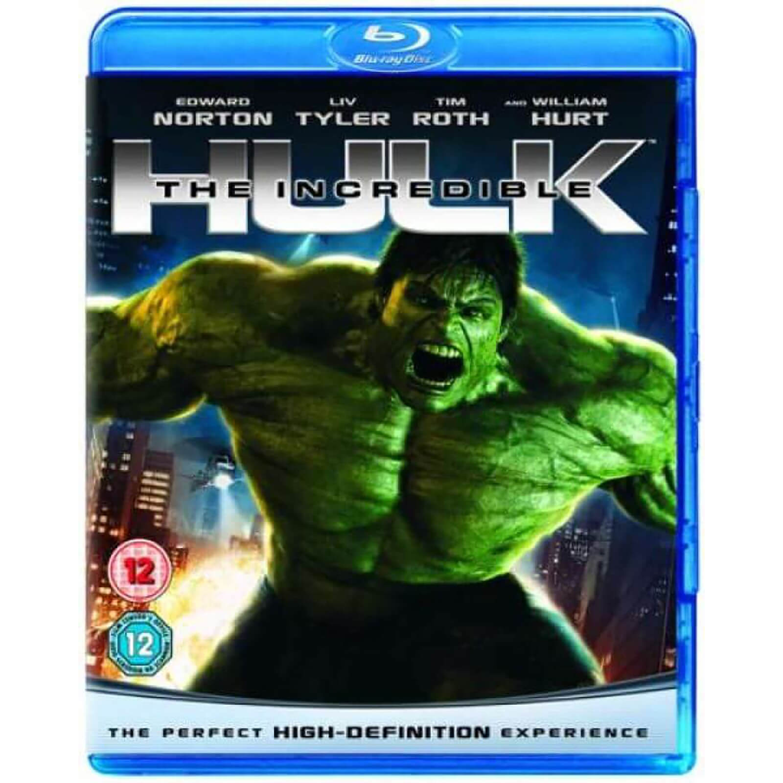 The Incredible Hulk von Universal Pictures