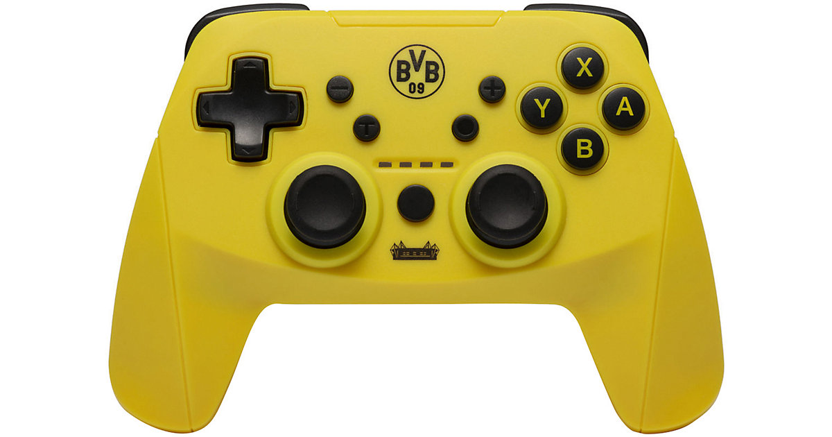 BVB Nintendo Switch Controller Pro