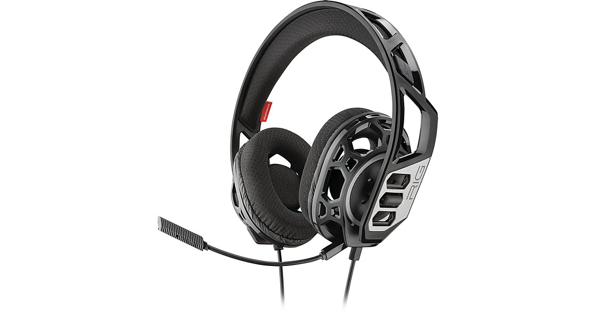 Nintendo Switch NACON Gaming-Headset RIG 300HC