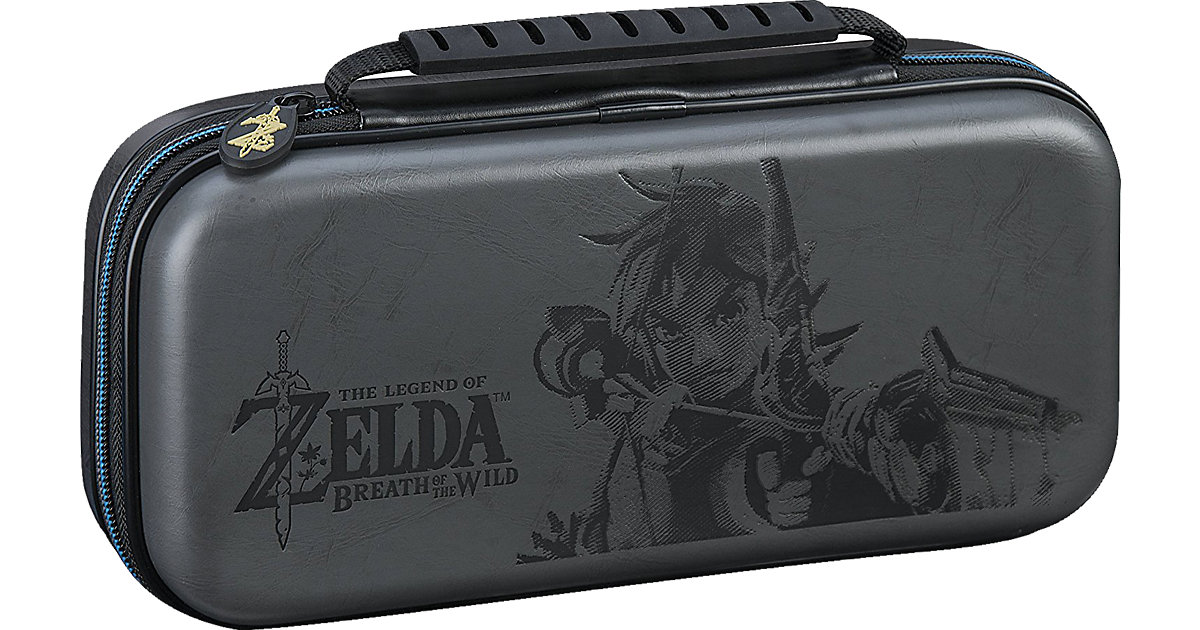 Nintendo Switch Tasche Zelda