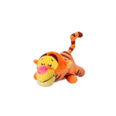 Disney Store - Cuddleez - Tigger - Bean Bag Stofftier mini von shopDisney